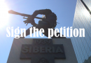 Sign the petition to keep Katyn memorial in Jersey City, Exchange Place.